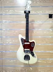 1962 Fender American Jaguar Custom Shop S/N: 82742