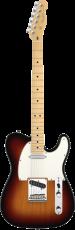 Fender American Standard Telecaster 3-Colour Sunburst