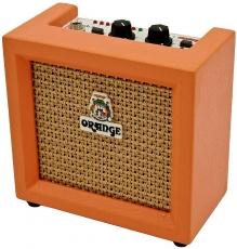 Orange CR 3 MICRO CRUSH