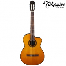 TAKAMINE GC1CE-NAT Electro Classical Natural