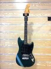 1971 Fender American Mustang Blue S/N: 318471