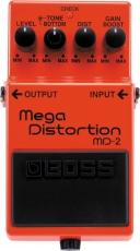 Πετάλι BOSS MD-2 Mega Distortion