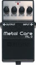 Πετάλι BOSS ML-2 Metal Core