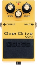 Πετάλι BOSS OD-3 OverDrive