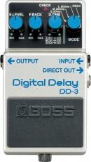Πετάλι BOSS DD-3 Digital Delay