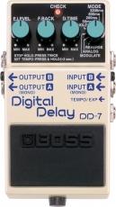 Πετάλι BOSS DD-7 Digital Delay