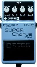 Πετάλι BOSS CH-1 Super Chorus