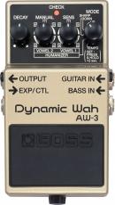 Πετάλι BOSS AW-3 Dynamic Wah