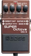 Πετάλι BOSS OC-3 Super Octave