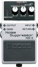 Πετάλι BOSS NS-2 Noise Suppressor
