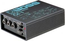Πετάλι BOSS DI-1 Direct Box