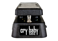 DUNLOP 535Q Cry Baby® Multi-Wah