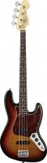 Fender American Standard Jazz Bass 3T Sunburst