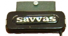 Μαγνήτης Μπουζουκιού Τρίχορδου SAVVAS