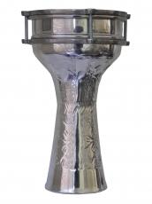 Τουμπερλέκι Αλουμινίου Σκαλιστό Ν3