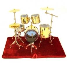 Μινιατούρα Drum Set (μεγάλο)