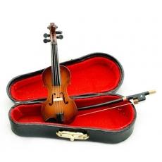 Μινιατούρα Βιολί 15cm